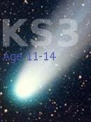 Key Stage 3 — Age 11-14