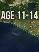 Key Stage 3 – Age 11-14